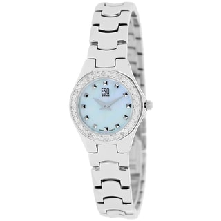 ESQ by Movado Women's 7100876 Intrigue Stainless Steel Watch
