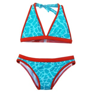 Azul Swimwear 'Madagascar' Halter Bikini