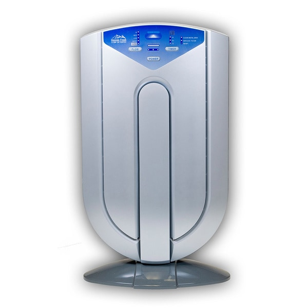 Heaven Fresh NaturoPure HF380 Multi Tech HEPA Portable Air Purifier