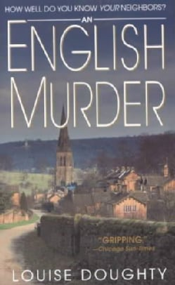 An English Murder (Paperback)