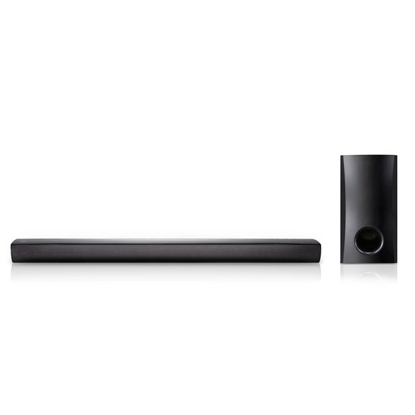 LG NB2540 120W 2.1 Channel Bluetooth Sound Bar with Subwoofer (Refurbished)