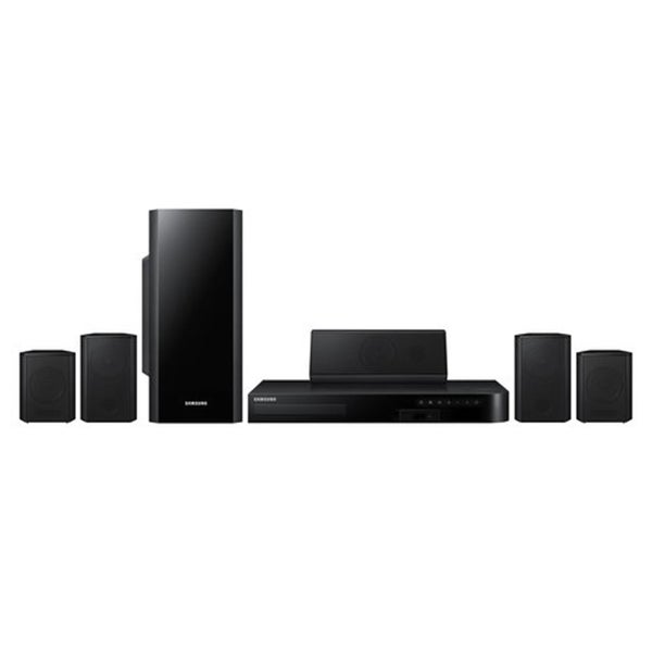 Samsung HT-HM55 5.1 Channel Blu-Ray Smart Home Theater System (Refurbished)