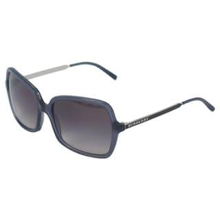 Burberry Women's 'BE 4127 3013/11' Sunglasses