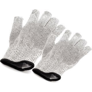 Cut Resistant Gloves (Set of 2)
