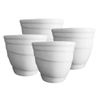 Hotel Line 9-ounce Bouillon Cups (Set of 4)