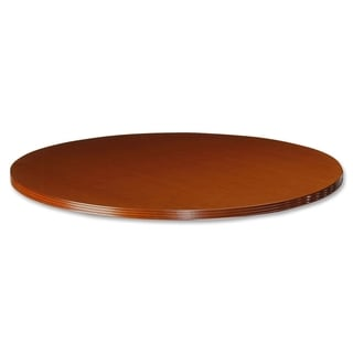 Lorell 42-inch Round Table Top