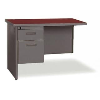 Lorell 67000 Series Durable Desk Return
