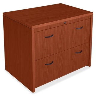 Lorell Wood Lateral File