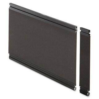 Lorell 24-inch Wide Desktop Panel System