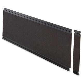 Lorell 42-inch Wide Fabric Desktop Panel System