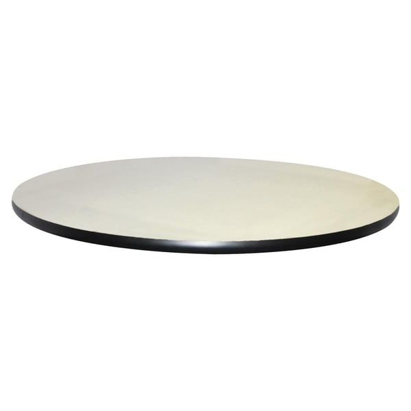 Lorell Light Grey Hospitality Breakroom Table Top
