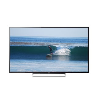 Sony KDL-60W610B 60-inch 1080p 120Hz Smart LED HDTV (Refurbished)