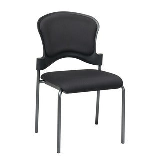 Pro-Line II Armless Visitor's Chair