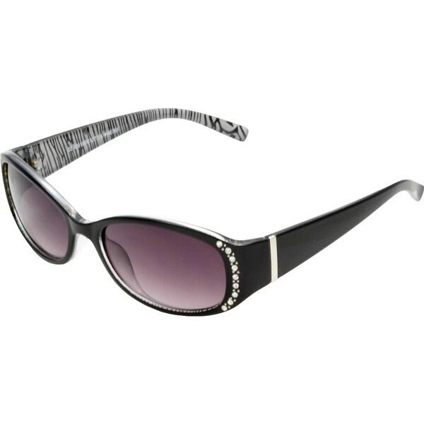 Piranha Women's Bling Sparkle Sunglasses 14269237