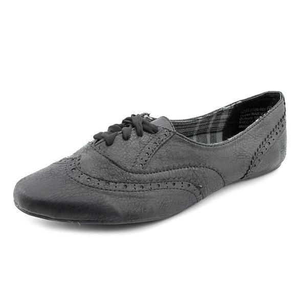 Tods Women Ballerina with Front Tie Shoes (ID0002