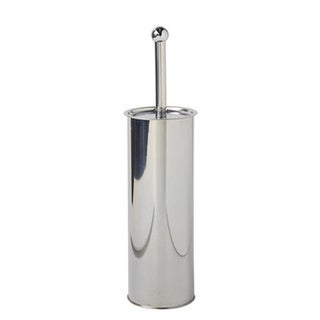 Stainless Steel Toilet Brush and Holder