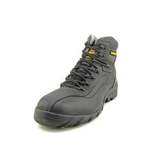 Caterpillar Men's 'Nitrogen CT' Leather Boots - Wide