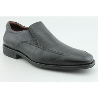 Johnston & Murphy Men's 'Stricklin' Leather Dress Shoes (Size 11 )