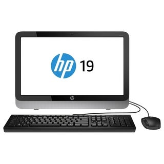 HP 19-2114 AMD E1-2500 1.4GHz 500GB 19.5-inch All-In-One Computer (Refurbished)