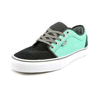 Vans Men's 'Chukka Low' Regular Suede Athletic Shoe