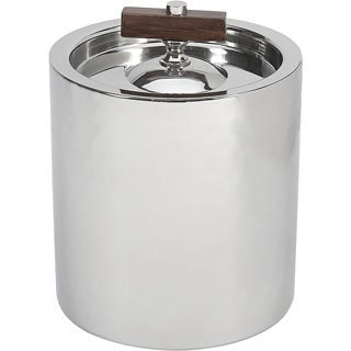 Lino Stainless Steel Ice Bucket