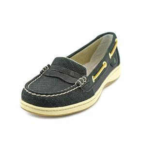 Sperry Top Sider Women's 'Pennyfish Quilted' Leather Casual Shoes