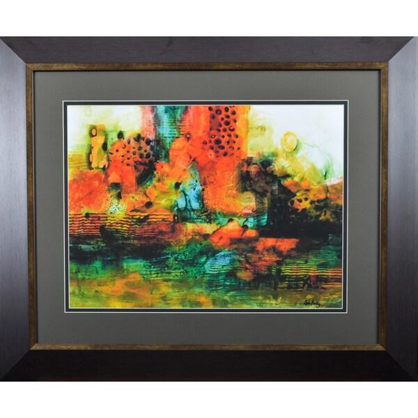 Lisa Fertig '575' Framed Print