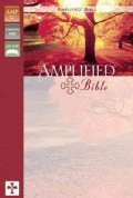 The Amplified Bible (Paperback)