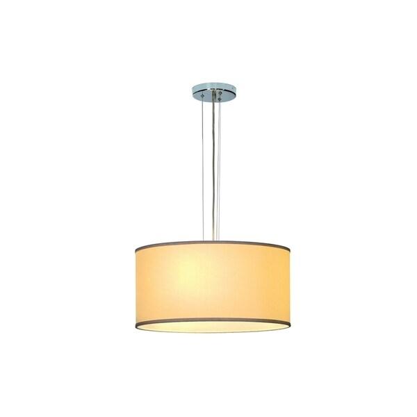 SLV Lighting Soprana 3-light Pendant