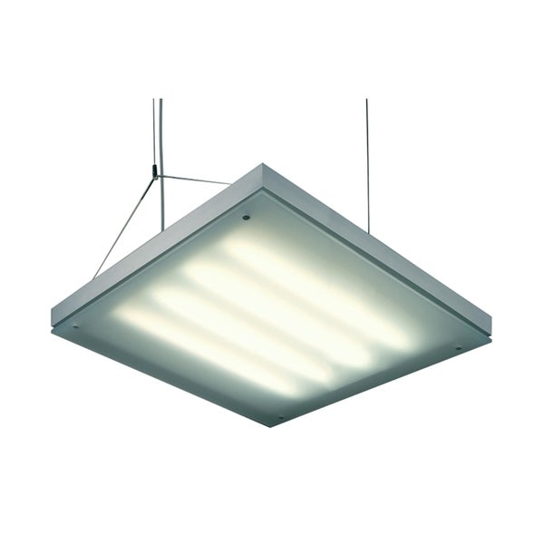 SLV Lighting T5 Grill 4-light Pendant
