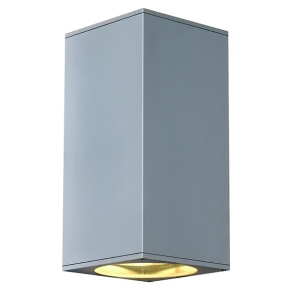 SLV Lighting Big Theo Up-Down 2-light Wall Lamp