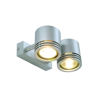 SLV Lighting Dio 2-light Wall/ Ceiling Lamp