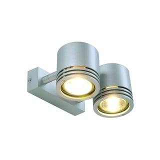 SLV Lighting Dio 2-light Wall/ Ceiling Lamp