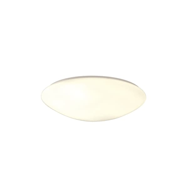 SLV Lighting Lipsy Single-light Flush Mount