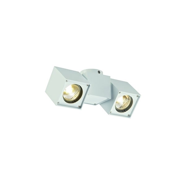 SLV Lighting Altra Dice Spot 2 2-light Flush Mount