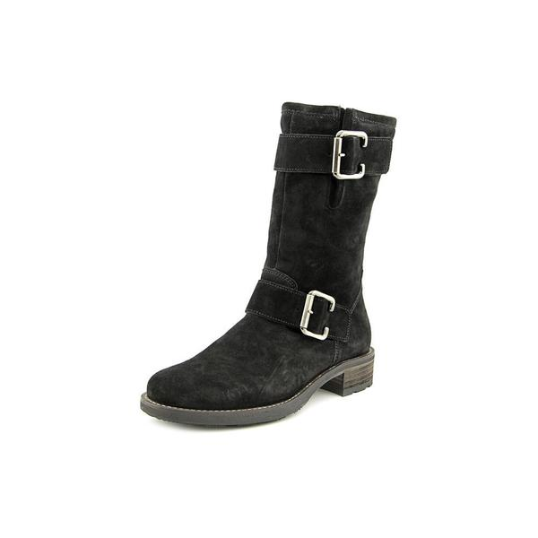 Paul Green Women's 'Nobu' Regular Suede Boots (Size 5.5 )