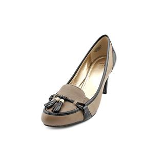 Circa Women's 'Adrianna' Leather Dress Shoes (Size 8 )