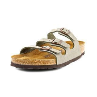 Birkenstock Women's 'Florida' Leather Sandals