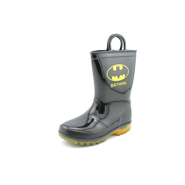 Batman Boy (Toddler) 'Batman Rainboot' Rubber Boots