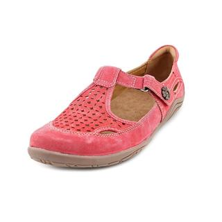 Earth Origins Women's 'Swirl' Regular Suede Casual Shoes