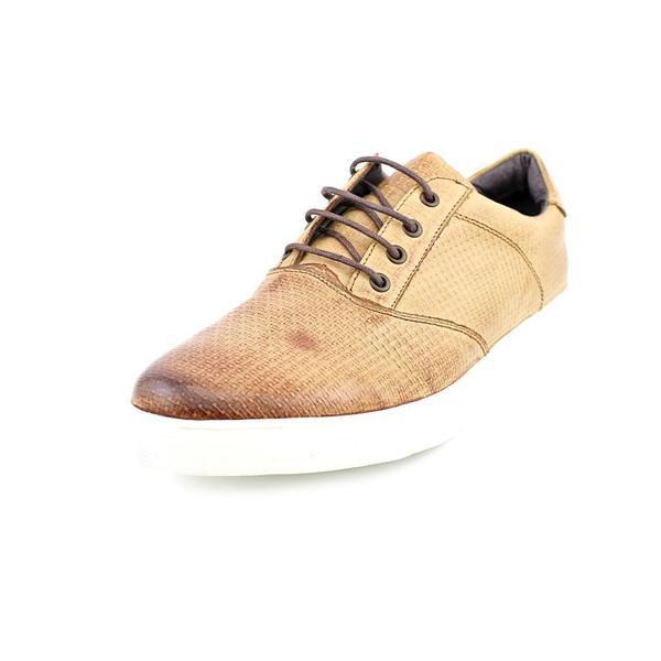 Joe's Jeans Men's 'Xride' Leather Athletic Shoe