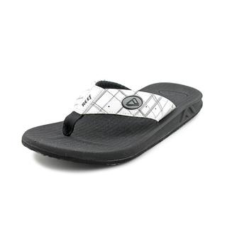 Reef Men's 'Phantoms' Synthetic Sandals