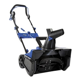 Ultra 21-inch Electric Snow Thrower