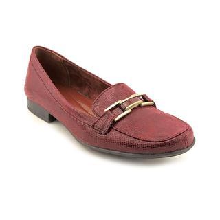 Naturalizer Women's 'Rainee' Fabric Casual Shoes - Wide