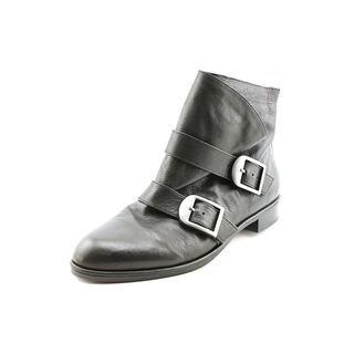 Via Spiga Women's 'Inali' Leather Boots (Size 9.5 )