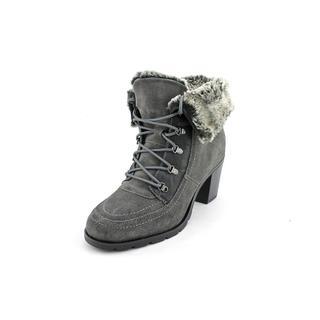 Sporto Women's 'Hailey' Regular Suede Boots