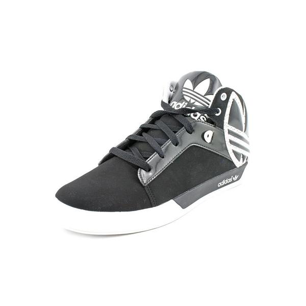 Adidas Men's 'Attitude Vulc Big Logo' Synthetic Athletic Shoe