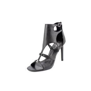 Fergie Women's 'Talisha' Leather Sandals