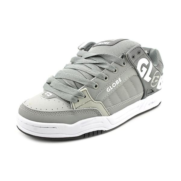 Globe Men's 'Tilt' Leather Athletic Shoe