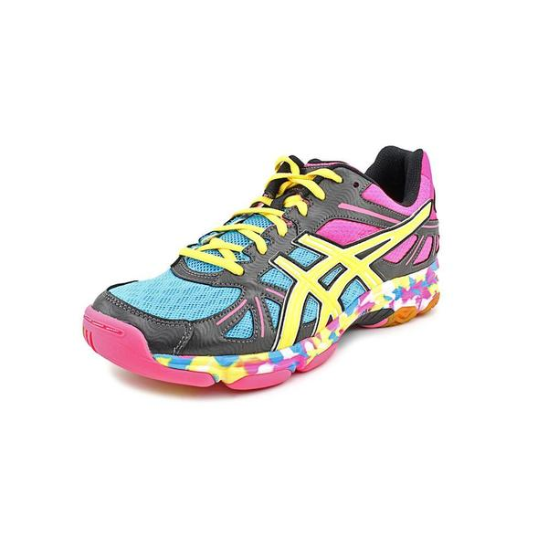 Asics Women's 'Gel-Flashpoint' Basic Textile Athletic Shoe (Size 10 )
